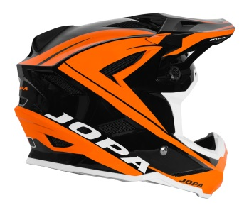 Flash bmx jopa orange